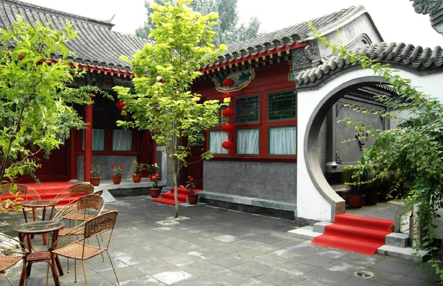 Beijing Tour Packages 4 Days Beijing Classic Tour B From 252 Beijing Xian Tour