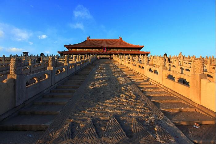 中国历代首都一览(完全版) - 新博者 - 博扫天下